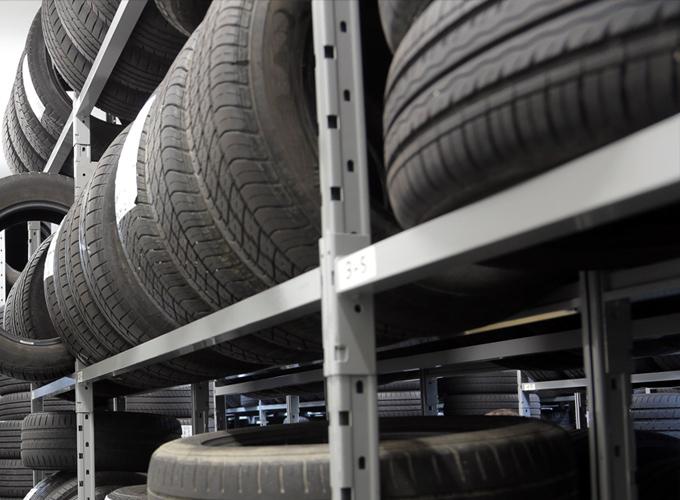 Part Worn Tyres Gloucester